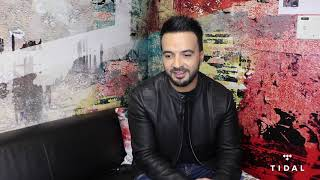 Luis Fonsi | Exclusive Q&A