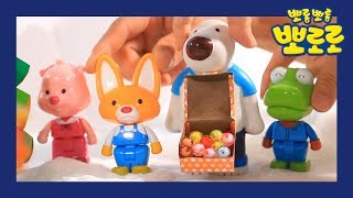 Pororo's Goody Box | Pororo Toy Story | Pororo's mini world