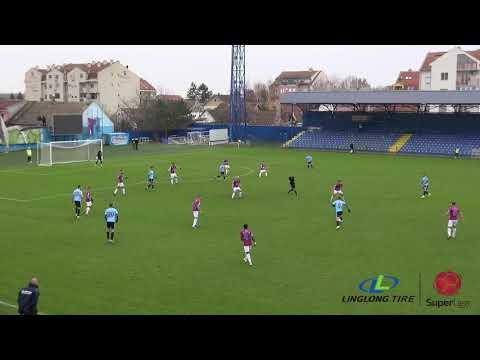 Backa Metalac GM Goals And Highlights