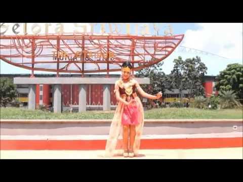 Aldhita Rizky - Lagu Tari Tanggai