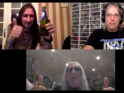 Uriah Heep plan new album for 2021 and UK tour 2020 interview posted