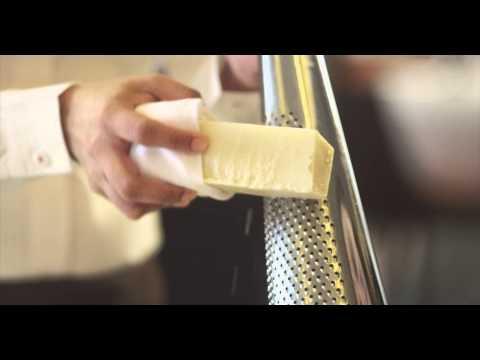 BiCE, Jumeirah at Etihad Towers - The Charm of Italian Dining