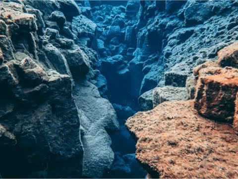 Geology/Oceanography 2 (Plate Tectonics)