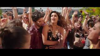 Raabta Hindi Movies Official Trailer || Sushant Singh Rajput & Kriti Sanon