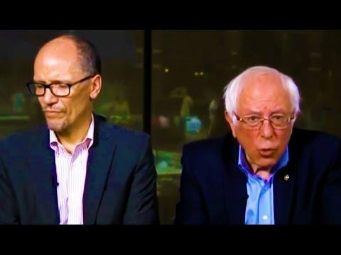 Bernie Sanders Will DRAG Tom Perez & Dems Toward Progressivism Whether They Like It Or Not