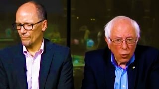 Bernie Sanders Will DRAG Tom Perez & Dems Toward Progressivism Whether They Like It Or Not
