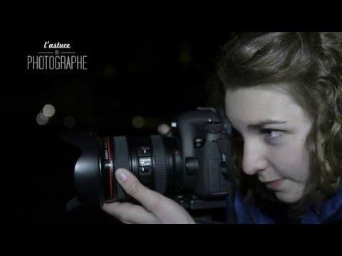 [TUTO] L'Astuce du Photographe : La technique du Sparks