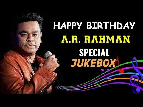 a-r-rahman-telugu-hits-songs-jukebox- -ar-rahman-birthday-special- -2018-telugu-latest-movies