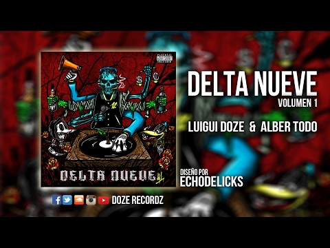 DELTA NUEVE VOL.1 (DISCO COMPLETO)