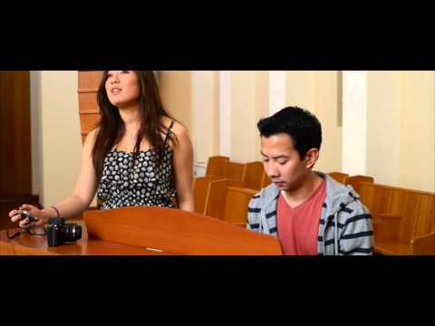 Birdy - Wings (Cover by Evangeline Tng & Leon Sidik) *Full Band*