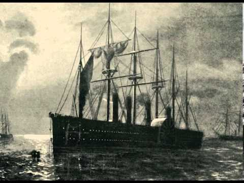 The Story Of The SS Great Eastern | National Maritime Museum Of Ireland