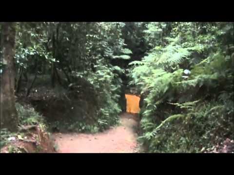 African disney World. Eco-lodge  Space, Diocese of Meru Shrine