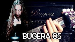 Bugera G5 Infinium - METAL || PlayThrough