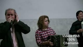 Mario Sandoval y Su Conjunto - A Bella Vista - Mentíme Que Me Gusta