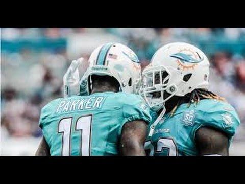 "Miami Dolphins Hype Video 2017-18 || ""DEADZ"" || HD"