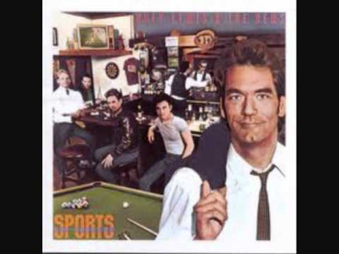 Huey Lewis and The News - Sports - Full Album