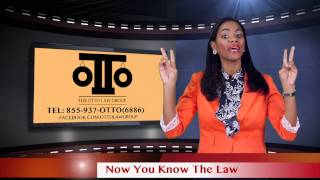 In this episode of Now You Know the Law, Attorney Yanique L. Otto d...