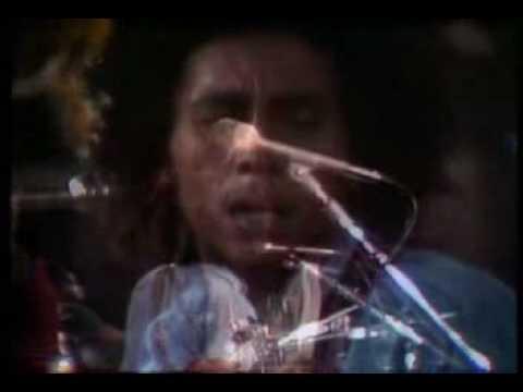 Bob Marley. Burnin` And Lootin`