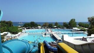 Türkiye Daima Resort Biz kiriş kemer