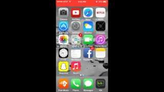 How To Make Lag Switch With IOS Apple Device