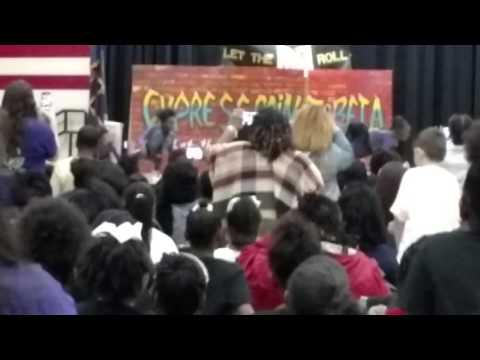 Cypress point elementary school Monroe LA