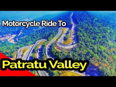 Patratu valley    hundru falls     Gurudi Dam    Ranchi