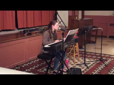 Lizzy Hilliard at Our Community Cup Coffeehouse 20170407-12