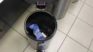 Brabantia Ведро для мусора с педалью, 12л, артикул 425042(, 2013-08-18T23:17:46.000Z)