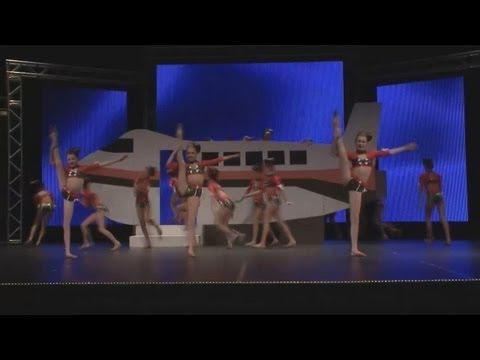 Club Dance Studio - Jet Set