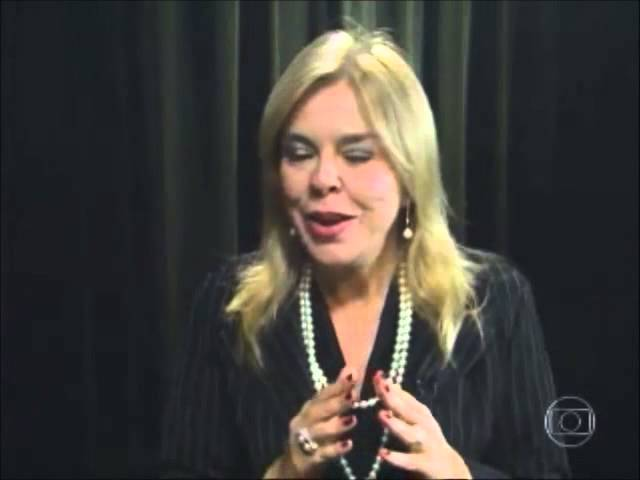 Globo Internacional entrevista Cláudya Toledo