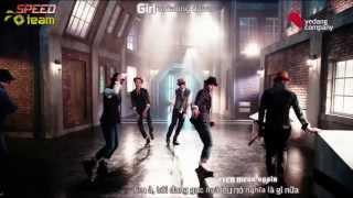 [Vietsub + Engsub + Kara] C-CLOWN (씨클라운) - Shaking Heart {Starring Girl's Day Hyeri}