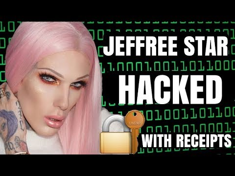 JEFFREE STAR KICKED OFF PR LIST?