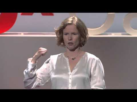 Brain mapping and exploration to transform imagination into action | Maureen Clerc | TEDxCannes