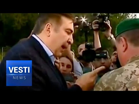 Saakashvili-Show: Another Ukrainian President to Face Another Maidan