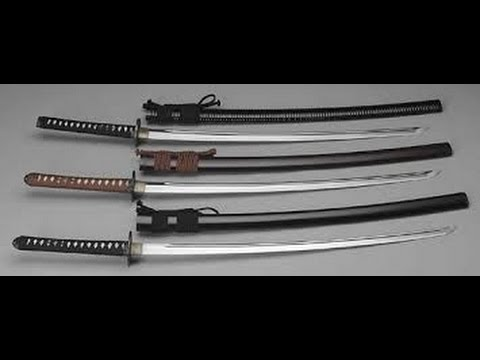2017 Documentary Sword HD - Girl Syria Damascus Sword