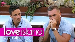 The girls dump one boy | Love Island Australia 2018