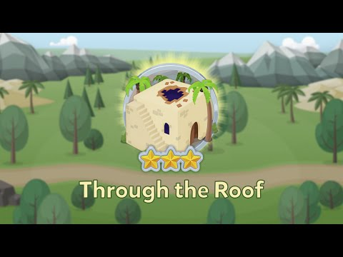 Early Childhood: Through the Roof  LifeKids
