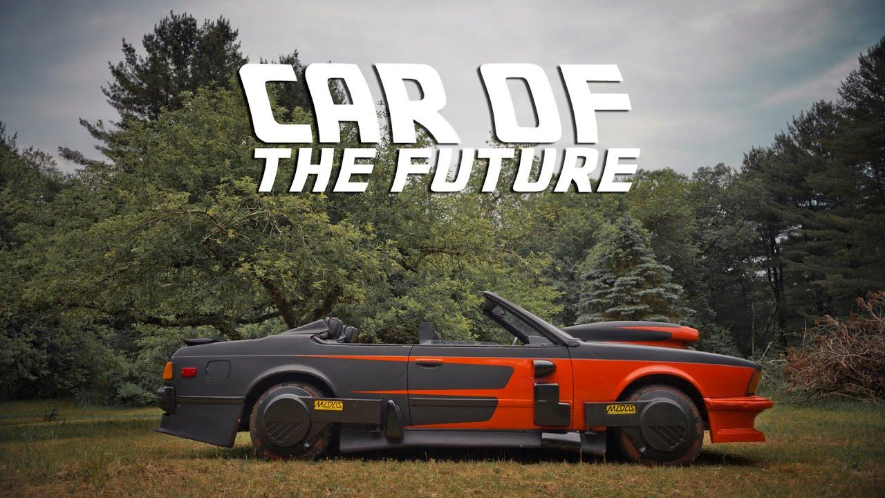 1976 Bmw 633 Csi Back To The Future 2015 Bmw Youtube