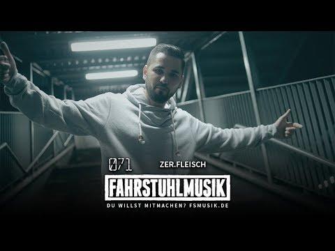 FAHRSTUHLMUSIK - #071 - Zer.Fleisch