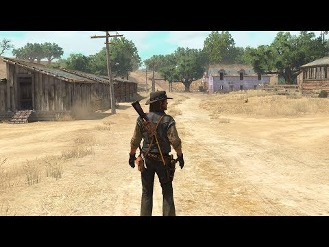 Red Dead Redemption: 8 YEARS LATER