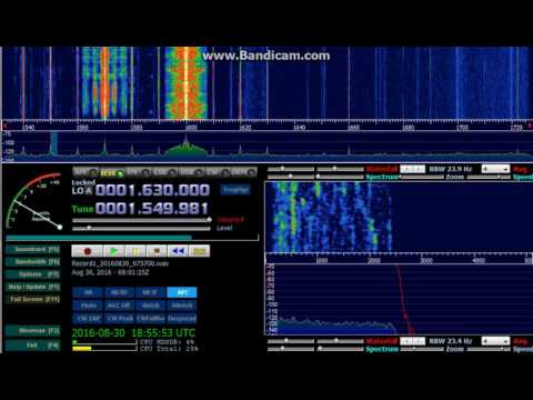 ZYJ814 Radio Imigrantes (Turvo, Santa Catarina, Brazil) - 1550 kHz
