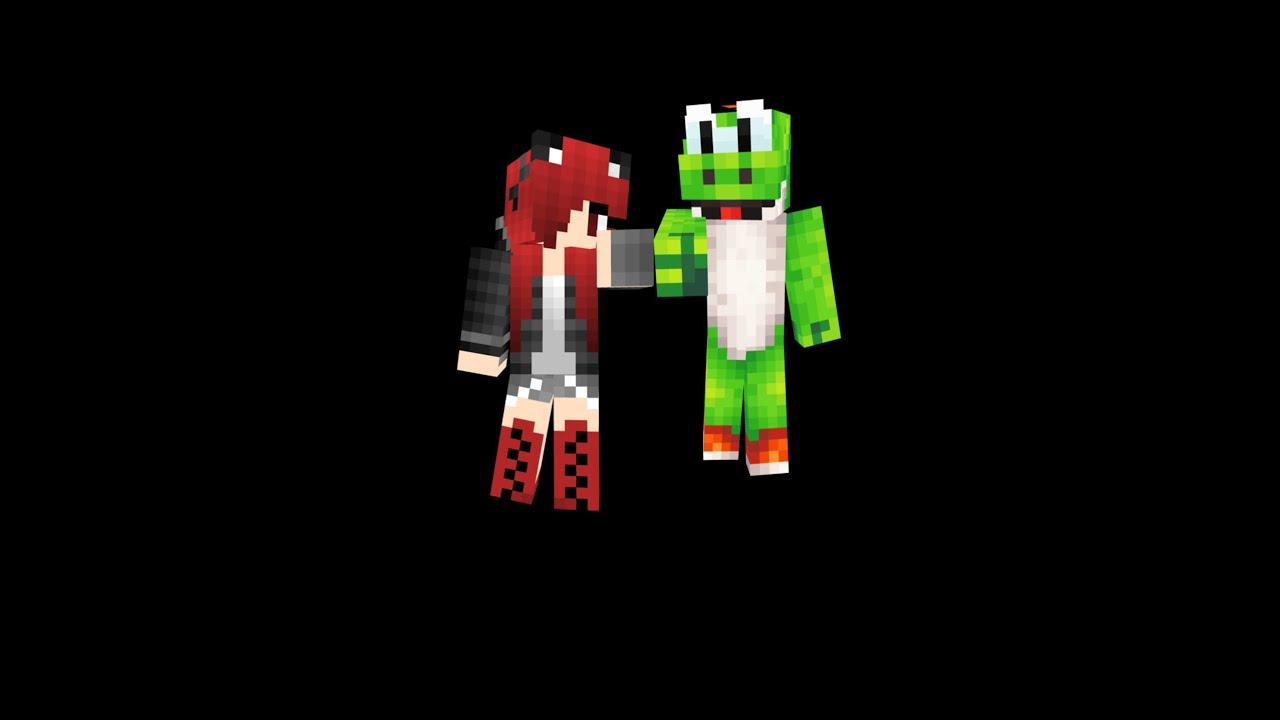 SpeedArt Minecraft Skin De Apixelados YouTube - Skin para minecraft pe de apixelados