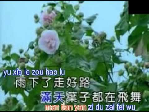 pinyin 陪我一起看日出bei wo yi qi kan ri chu