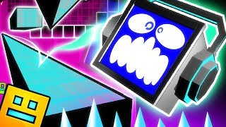 GEOMETRY DASH! | THIS GAME IS HARD ► Fandroid GAME
