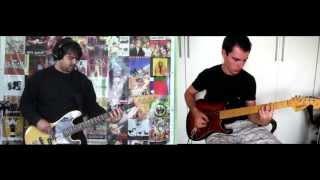 Jota Quest - Mais Uma Vez (Cover Colaboração com TABs de Baixo/Bass)