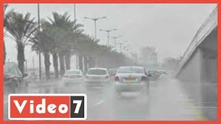 العاصفة والتلج بكرة ✋ ثلاثة أيام من الصقيع والرياح فى مصر.. تفاصيل تقلبات الطقس