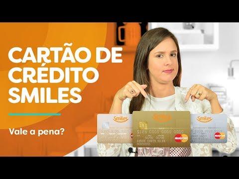 CARTÃO DE CRÉDITO SMILES VALE A PENA?!