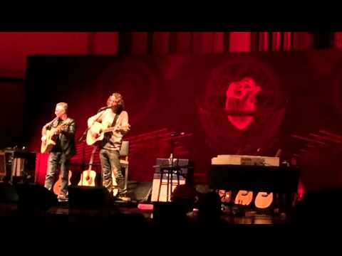 Chris Cornell and Mike McCready- Hunger Strike