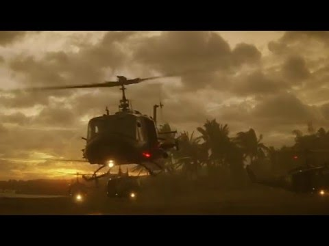 O.S.I. - Hello Helicopter