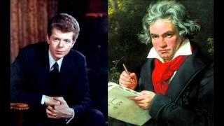Beethoven - Für Elise (Van Cliburn)